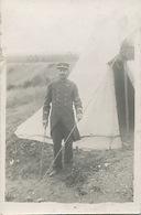 52 - Champigny Les Langres .21 èm Régt D'infanterie Territoriale , G V C  , Section B .Groupe 1 - Poste 2 . - Other Municipalities