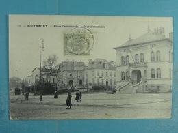 Boitsfort Place Communale Vue D'ensemble - Watermaal-Bosvoorde - Watermael-Boitsfort