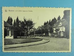 Boitsfort Le Logis Square De L'Arbalète - Watermaal-Bosvoorde - Watermael-Boitsfort