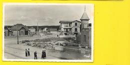 LACANAU-OCEAN Un Groupe De Villas (Combier) Gironde (33) - Autres Communes