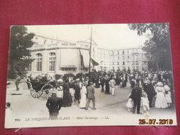 CPA - Le Touquet-Paris-Plage - Hôtel Hermitage - Le Touquet