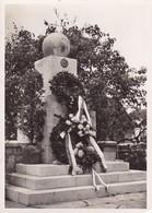 **  Kosciusko - Denkmal In Zuchwil - SO Soleure