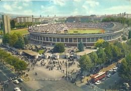 "4984 "" TORINO-LO STADIO COMUNALE ""-CARTOLINA POSTALE ORIG.NON SPED. - Stadiums & Sporting Infrastructures"