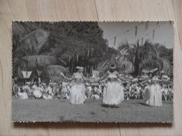 TROUPES DU PACIFIQUE  DANSE - Cartes Postales