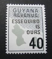 B2947 - Guyana - 1982 - MNH - Mich. 794B - Guyana (1966-...)
