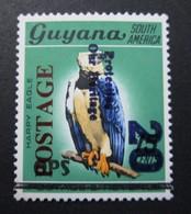 B2950 - Guyana - 1984 - MNH - Mich. 1089 - Guyana (1966-...)