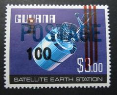 B2958 - Guyana - 1981 - MNH - Mich. 16 - Guyana (1966-...)
