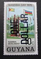 B2960 - Guyana - 1983 - MNH - Mich. 909 - Guyana (1966-...)
