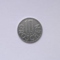10 Groschen Münze Aus Österreich Von 1987 (sehr Schön) - Oesterreich