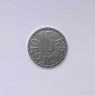 10 Groschen Münze Aus Österreich Von 1989 (sehr Schön) - Oesterreich
