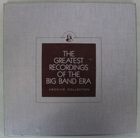 2 Disques Vinyle - The Greatetst Recordings Oh The Big Brand Era - INT - Hit-Compilations