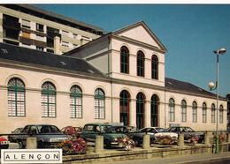 ALENCON - Musée Des Beaux Arts Et De La Dentelle - Alencon