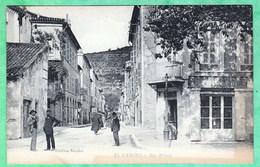 39 - CAHORS - RUE BRIVES - Cahors