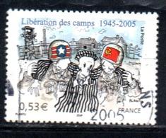 N° 3781 - 2005 - France