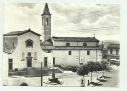 SETTIGNANO ( FIRENZE ) PIAZZA N.TOMMASEO   - VIAGGIATA FG - Firenze (Florence)