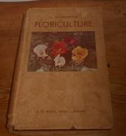 Floriculture. A.Buyssens. - Garden