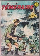 TEMERAIRE RECUEIL 673. 1965 - Livres, BD, Revues