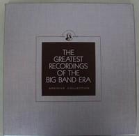 2 Disques Vinyle - The Greatests Recordings Oh The Big Brand Era - INT - Hit-Compilations