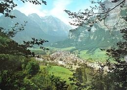 NETSTAL Mit Glärnisch - GL Glarus
