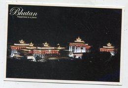 BHUTAN - AK 357850 Thimphu - The Tashi Chhodzong - Butan