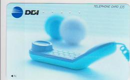 TELEPHONE - JAPAN - H064 - DDI - Telefone