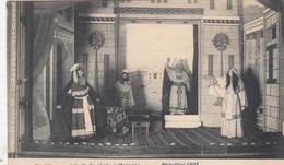MALONNE /  ST BERTHUIN / ECOLE  /  THEATRE EN  1907 - Namur