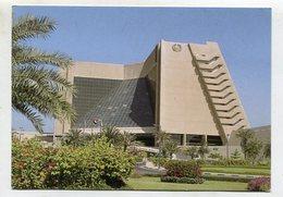 UAE - AK 357865 Sharjah Continental Hotel - Verenigde Arabische Emiraten