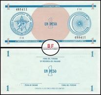 Cuba | 1 Peso | 1985 | P.FX.11 | UNC - Cuba