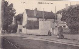 Haute-Marne - Bologne - La Poste - Autres Communes