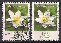 Deutschland  (2019)  Mi.Nr.  3472 + 3484  Gest. / Used  (3fd30) - Gebraucht