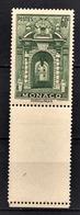 MONACO 1938 / 1941  - Y.T. N° 175A - NEUF** /2 - Unused Stamps