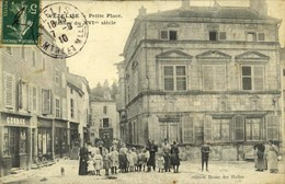 VEZELISE 54 - Petite Place - Maison Du XVIème Siècle / A 508 - Vezelise