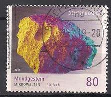 Deutschland  (2019)  Mi.Nr.  3478  Gest. / Used  (3fd39) - Gebraucht