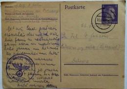 1942 Postcards LATVIJA - Latvia