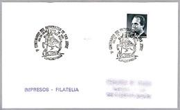 SAN JORGE - SAINT GEORGES - SAINT GEORGE. DRAGON. Caceres, Extremadura, 1991 - Cristianismo