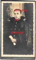 Oorlog Guerre Albert Van Hoof Itegem SOLDAAT Gesneuveld Te Willemstad / NL 1940 Sergeant 15 Linie - Images Religieuses