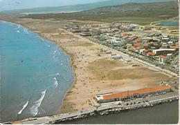 Port La Nouvelle Vue Aérienne Du Front De Mer - Port La Nouvelle