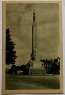 1943 Postcards LATVIJA BRIVIBAS PIEMINEKLIS - Latvia