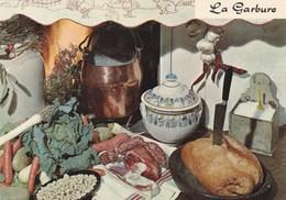 Recette Emilie Bernard N°95 - La Garbure - Cuisine - Plats Régionaux - Recipes (cooking)