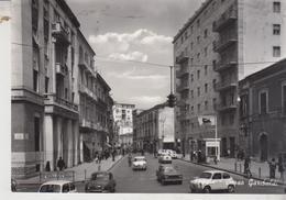 FOGGIA CORSO GARIBALDI + AUTO CAR ALFA ROMEO - Foggia