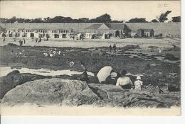 PORT LOUIS La Plage - Port Louis