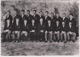 A.S. Biterroise - Champion De France 1961 ( 2 Scan ) - France