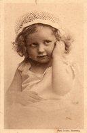Fillette - Portraits