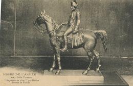 Napoleon En 1809 Par Morisse . Bronze De Pinedo - Hommes Politiques & Militaires