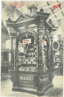 Exposition De La Compagnie MAGGI - LIEGE 1905 - Phot. H.Bertels - Luik