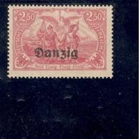 DANZIG1920:Michel12mnh** Full ,original Gum Cat.Value $20 - Germany