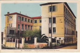 MASCARA Ecole Primaire Supérieure Des Filles - Argelia
