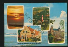 Burgh Haamstede  - (gelopen Met Pz) - [AA44-1.785 - Netherlands