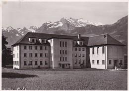 Professorenheim, Kolleg. Karl Borromäus, Altdorf - UR Uri