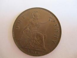 GB 1 Penny 1936 - D. 1 Penny
